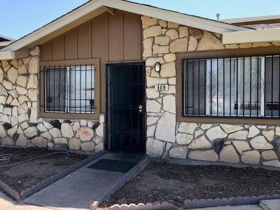 Lodi, Stockton Condo For Sale: 408 East Bianchi Road