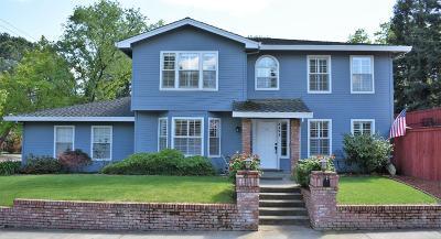 Fair Oaks Single Family Home For Sale: 8494 Caslan Avenue