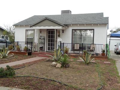 Turlock Single Family Home For Sale: 725 North Broadway