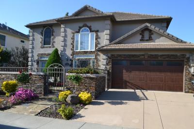 Davis Single Family Home For Sale: 3531 Mono Place
