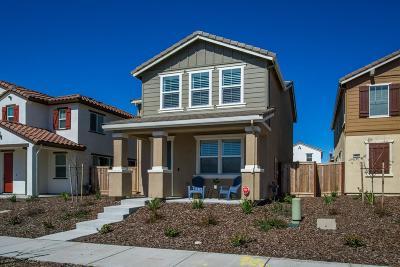 Single Family Home For Sale: 2555 Amelia Earhart Avenue