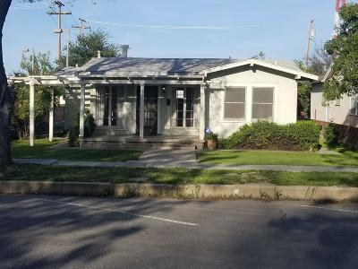 Gustine Single Family Home For Sale: 250 5th Street