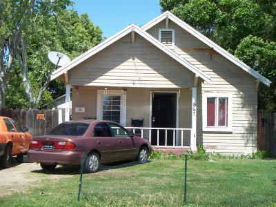 Turlock Multi Family Home For Sale: 667 Columbia #669
