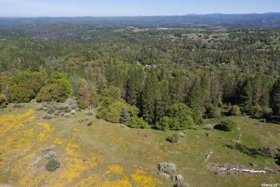 El Dorado County Residential Lots & Land For Sale: 7440 Derby