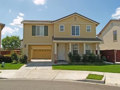 Ceres Single Family Home For Sale: 3744 McIntosh Avenue