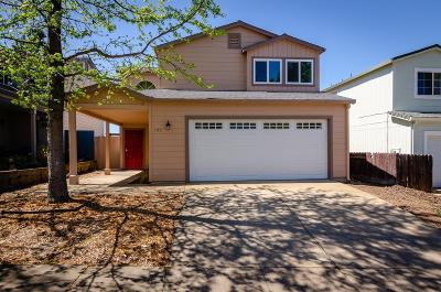 Jackson Single Family Home For Sale: 195 Terrace View Circle