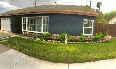Lodi Single Family Home For Sale: 16 Louie Avenue