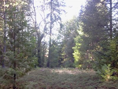 Foresthill Residential Lots & Land For Sale: Just Road