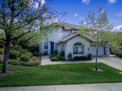 El Dorado Hills Single Family Home For Sale: 5081 Garlenda Drive