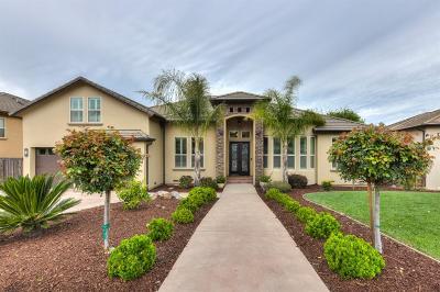 Rocklin Single Family Home For Sale: 3907 Rutlan Way