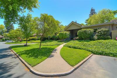 Sacramento Condo For Sale: 935 Commons Drive