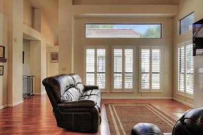 Modesto Single Family Home For Sale: 1161 Copper Verde Lane