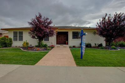 Turlock Single Family Home For Sale: 1385 East Hawkeye Avenue