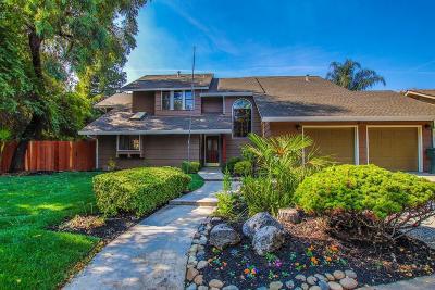 Modesto Single Family Home For Sale: 801 Sharnee Circle