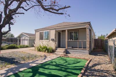 Sacramento Single Family Home For Sale: 8009 33rd Avenue