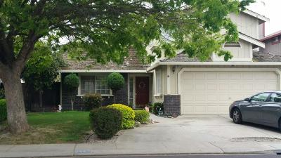 Modesto Single Family Home For Sale: 2552 Beatrice Lane