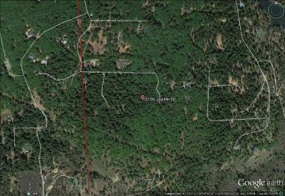 Grass Valley Residential Lots & Land For Sale: 13105 Jupiter Drive