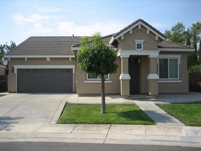 Sacramento Single Family Home For Sale: 700 Alcantar Circle