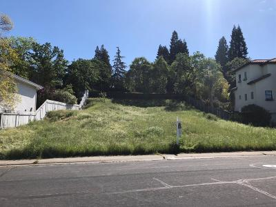 Folsom Residential Lots & Land For Sale: 324 Canyon Falls Drive