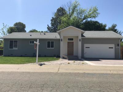 Fair Oaks Single Family Home For Sale: 8288 Wightman Avenue