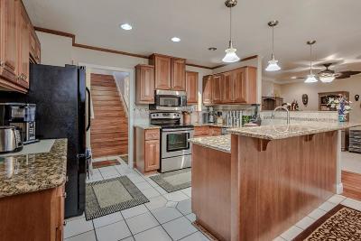 Carmichael Single Family Home For Sale: 2533 Winsford Lane