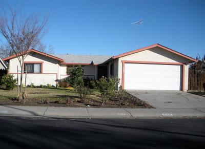 Single Family Home For Sale: 9206 Caywood Drive