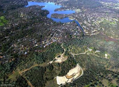 Nevada County Residential Lots & Land For Sale: 12440 Bosa Drive