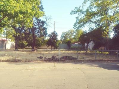 Sacramento Residential Lots & Land For Sale: 3250 33 Avenue