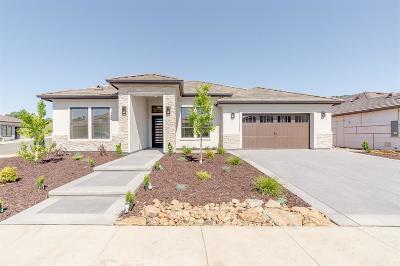 Folsom Single Family Home For Sale: 680 Oreno Circle