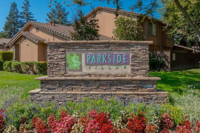 Modesto CA Condo For Sale: $195,000