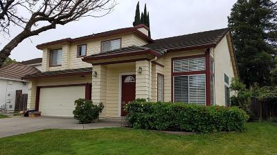 Tracy Single Family Home For Sale: 960 Menay