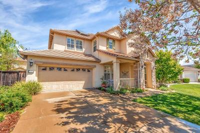 Rancho Murieta Single Family Home For Sale: 7513 Linksman Court