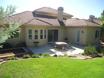 Fair Oaks Single Family Home For Sale: 4207 Olga Lane