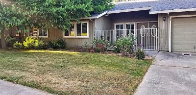 Orangevale Single Family Home For Sale: 8679 Thelen Court