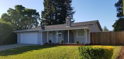 Sacramento Single Family Home For Sale: 1249 43rd Avenue