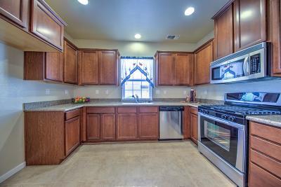 Orangevale Single Family Home For Sale: 6136 Rolkingham Lane