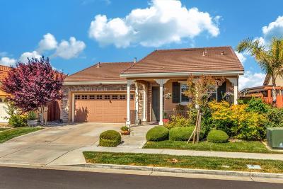 Woodland Single Family Home For Sale: 1916 Campos Avenue
