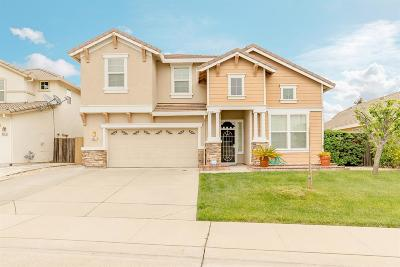 Single Family Home For Sale: 8257 Gypsy Star Way