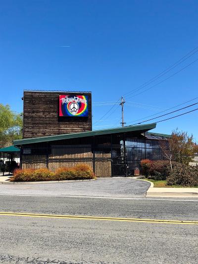 Auburn Commercial For Sale: 110 Dolores