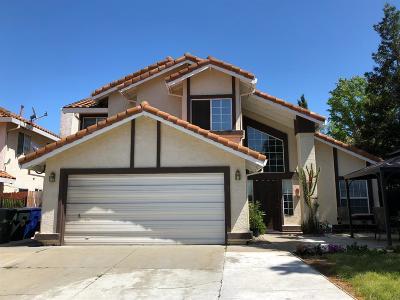 Elk Grove Single Family Home For Sale: 7 Jeresa Court