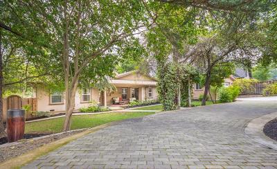 Carmichael Single Family Home For Sale: 6528 Landis Avenue