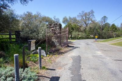 El Dorado County Residential Lots & Land For Sale: Jacobs Creek