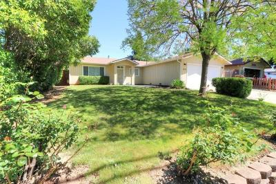 Citrus Heights Single Family Home For Sale: 7036 Van Maren Lane