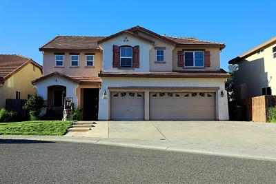 Sacramento Single Family Home For Sale: 8805 Freed Court