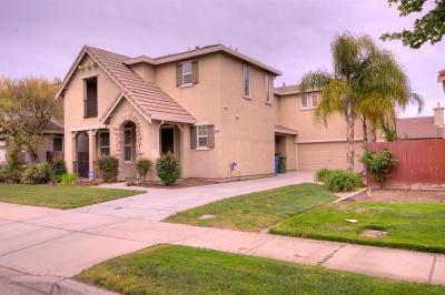 Turlock Single Family Home For Sale: 4160 Tahama Lane