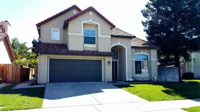 Salida Single Family Home For Sale: 5508 Greco
