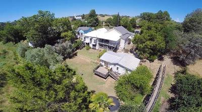 Jackson Single Family Home For Sale: 637 North Main Street