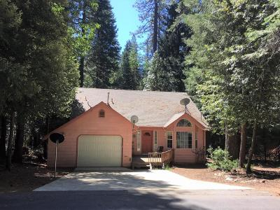 Bangor, Berry Creek, Chico, Clipper Mills, Gridley, Oroville Single Family Home For Sale: 11310 Holiday Drive