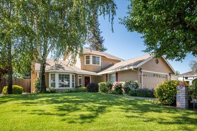 Yuba City Single Family Home For Sale: 2660 Billie Ann Drive