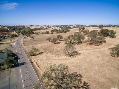 Amador County Residential Lots & Land For Sale: New Chicago Rd - Parcel # 7
